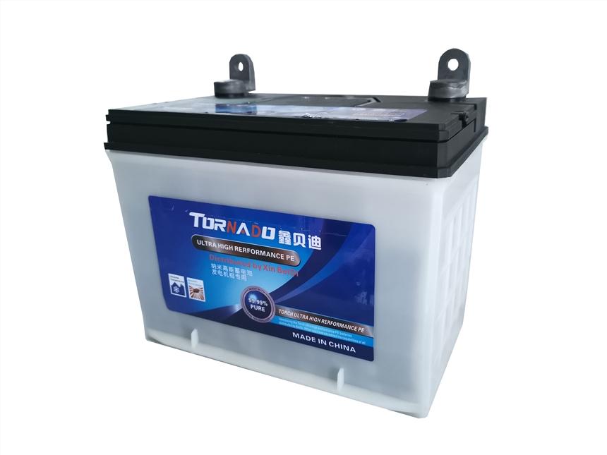 柴油发电机电池6-FNM-550G