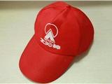 昆明廣告帽定做團隊旅游棒球帽批發廠家