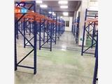 重型组装仓储货架厂家可定制物流厂库大型货架可定制