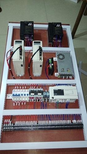 合肥PLC編程調試,成套控制柜制作