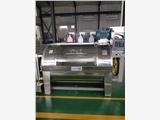洗染两用400公斤半自动工业洗衣机厂家直销