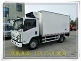江苏省常州市福田欧曼冷藏车白条猪肉运输资讯