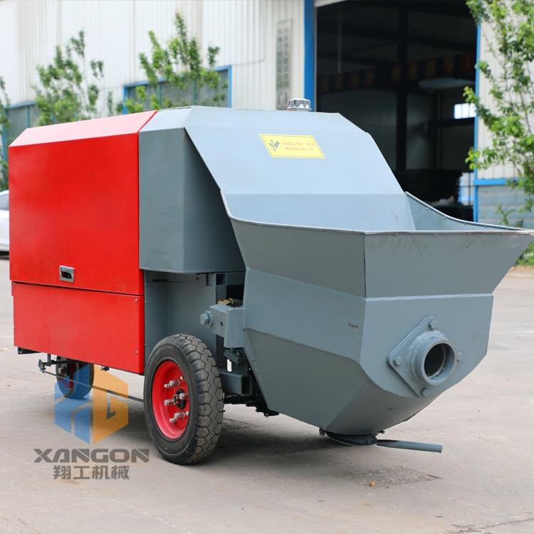 混凝土澆筑泵,混凝土澆筑泵廠家,微型混凝土澆筑泵