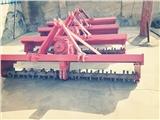 廠家直供 山東產地貨源 拖拉式牽引農用大寬幅滅茬旋耕機