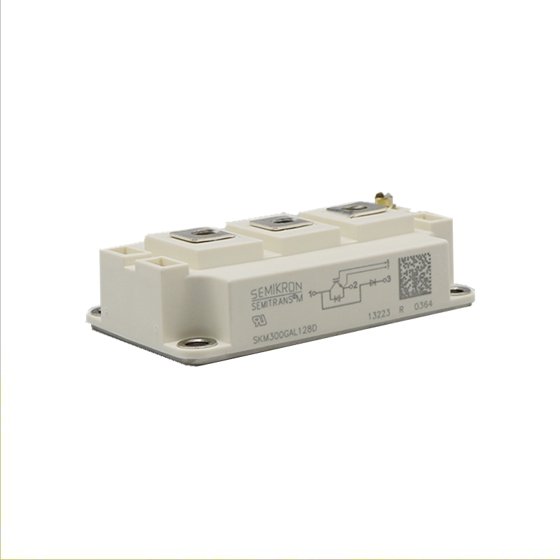 SKM300GAL126D 西門康IGBT模塊 可控硅