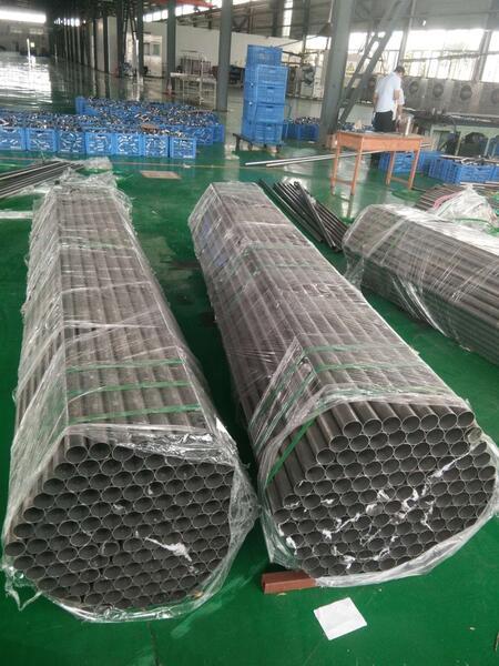 山東新輝俊鋼管有限公司