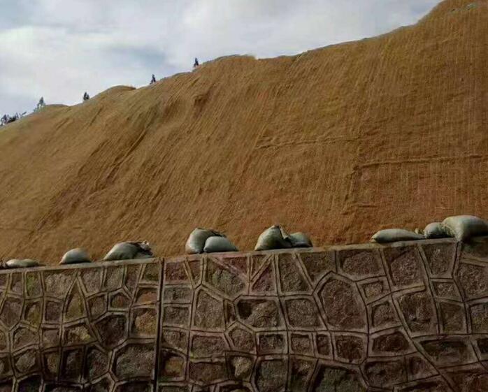 阿勒泰地区椰丝植被毯2018新价格表