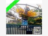 新型游乐设备风筝飞椅游乐设备厂家