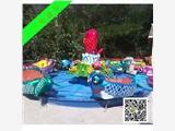 儿童游乐场设备规格鲤鱼跳龙门实惠生产厂家