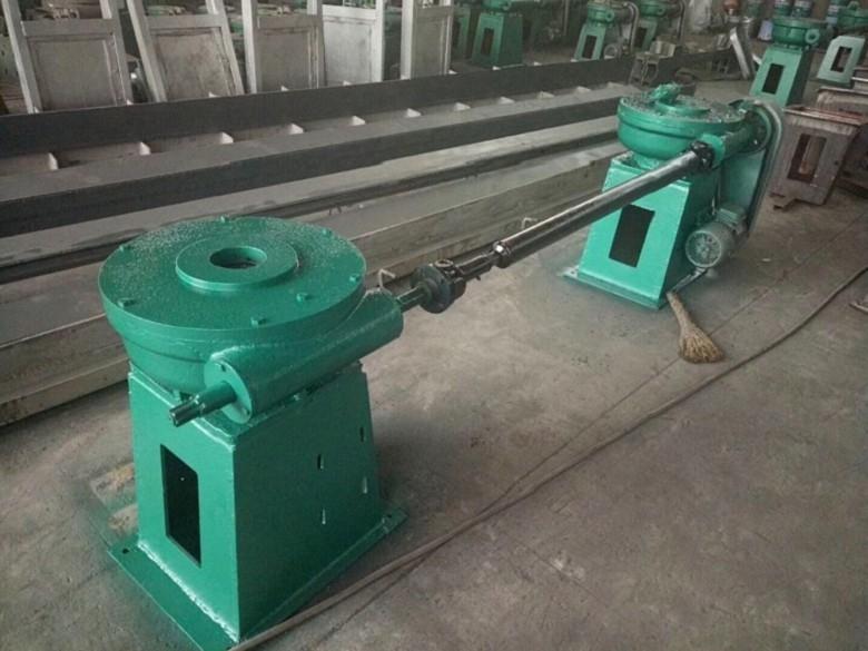 水渠專用閘門螺桿啟閉機 50KN手搖式螺桿啟閉機 現貨提供螺桿式啟閉機