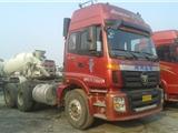 广西北海二手水泥罐车各种品牌散装水泥罐运输半挂车粉煤灰罐车