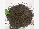 不斷貨供應大慶市4-8mm水過濾專用錳砂_4-8mm錳砂