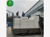鄭州自來水廠專用25-80mm孔徑蜂窩斜管填料 加厚型