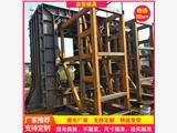 混凝土预制块模具 水泥预制块模具 来贺 混凝土预制块塑料模具 价格信息