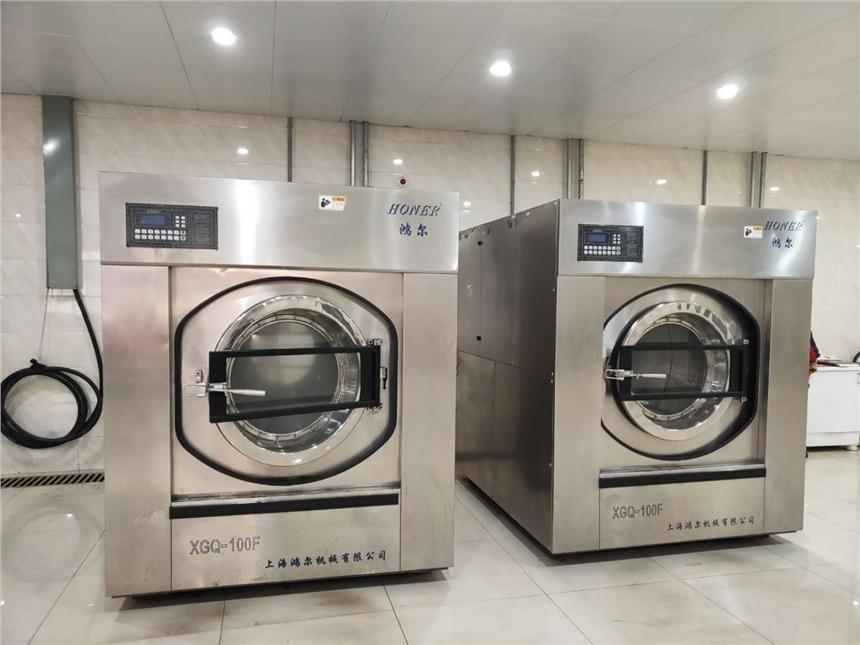 西安成套洗衣房設備銷售-西安洗滌設備廠家-工業洗衣機