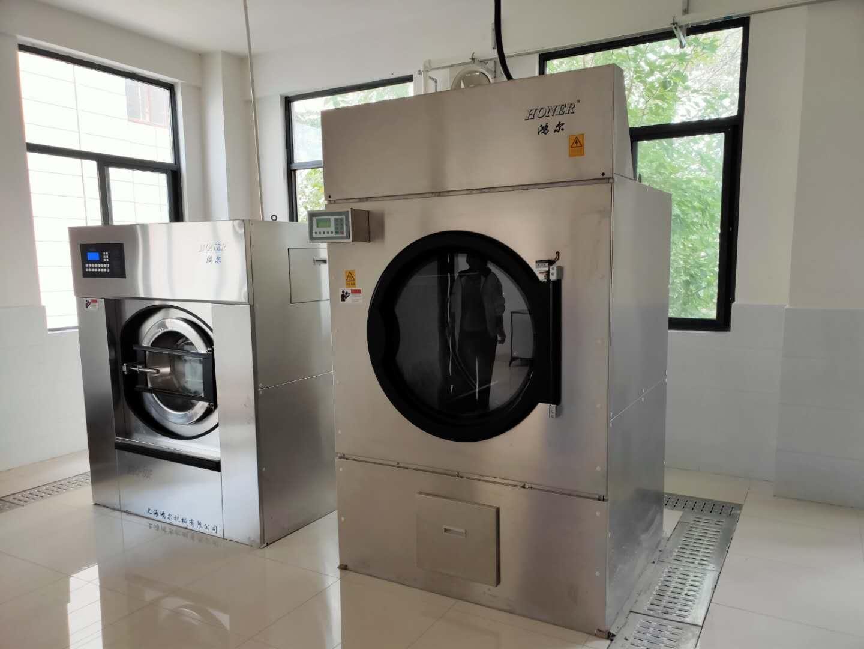 陜西西安大型洗衣房設備工業洗衣機廠家銷售售后點