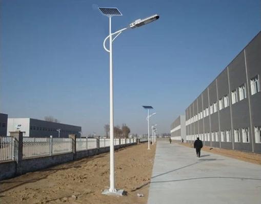 新疆喀什草坪路灯厂家制造