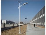 陕西西安临潼一体化太阳能路灯厂家定制