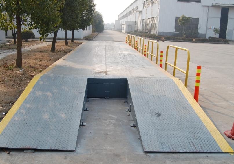 厂家新闻:徐州1-120吨地磅价格