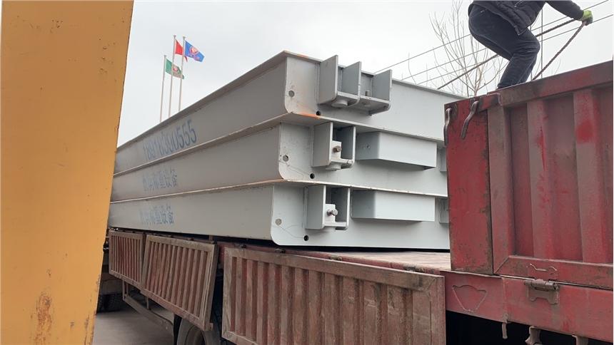 120噸新聞:綏芬河電子地磅廠家(2021報價)