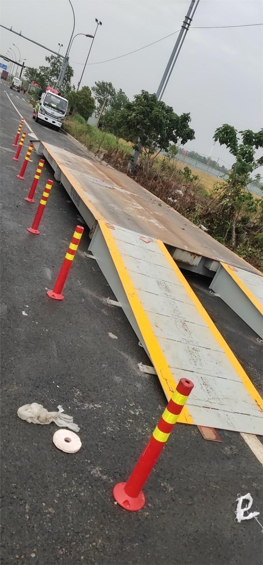 泾县100吨地磅泾县。16米地磅/实图