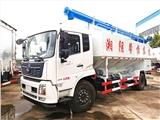 12噸散裝飼料運輸灌價格優質量好