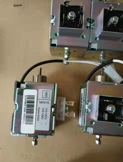 ABB分閘脫扣器 GCE7004590P0116