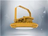 滨海石油200W LED防爆高棚灯吊装200WLED防爆灯厂家直销