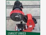 水管切割机 消防管镀锌管电动液压切管机规格齐全