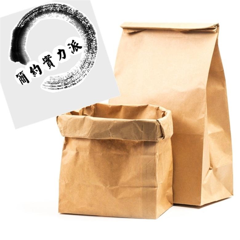 供应烘焙包装袋吐司面包袋可开窗防油牛皮纸食品包装袋厂家批发