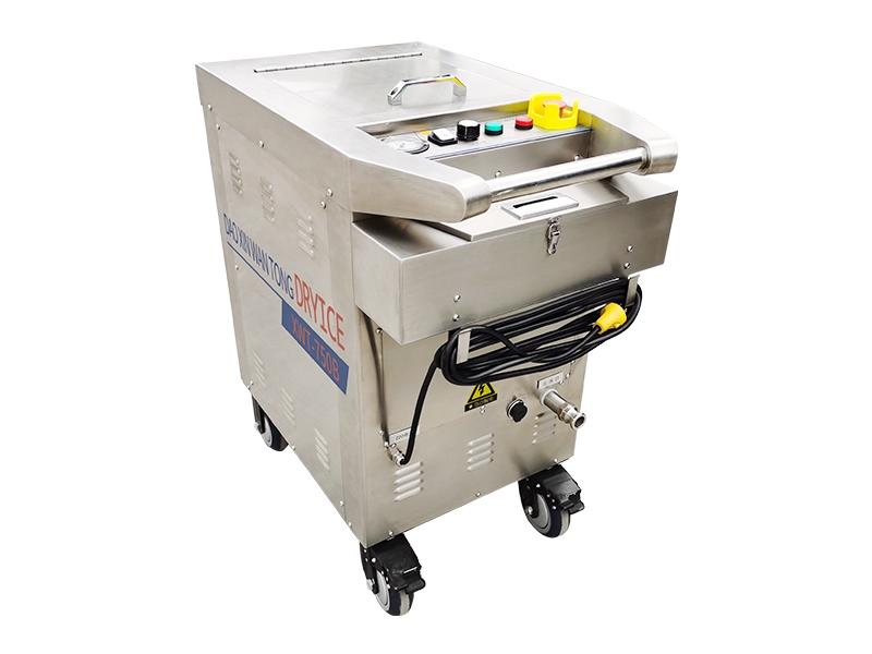 工業設備清洗 無水清洗 鑫萬通干冰清洗機 動力強勁