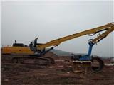 16米加长臂挖掘机生产厂家