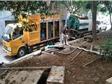 福州市长乐区化粪池清理抽粪公司