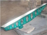 橋型平尺鑄鐵橋尺