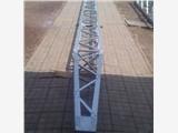 吉林通化框架式铝合金抱杆
