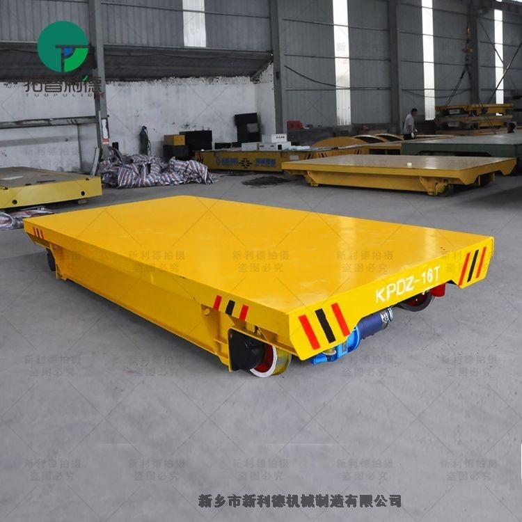 36伏安全40噸車間過跨車 倉儲工廠軌道車結構圖