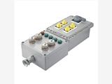 厂家直销 新黎明BXS-52防爆检修电源插座箱