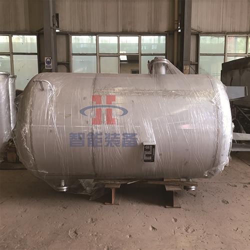 真空缓冲罐 A1A2压力容器罐供应