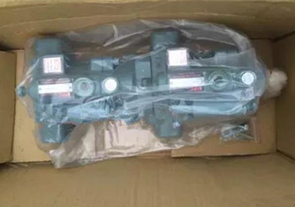 台湾HHPC旭宏双联柱塞泵PP46-A3-F-R-2A+P22-A3-S有货