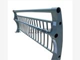 巴彦淖尔桥梁防撞护栏 不锈钢碳素钢复合管护栏加工厂售卖