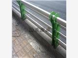 上饒橋梁隔離護欄 欄桿 橋梁欄桿供應商出售