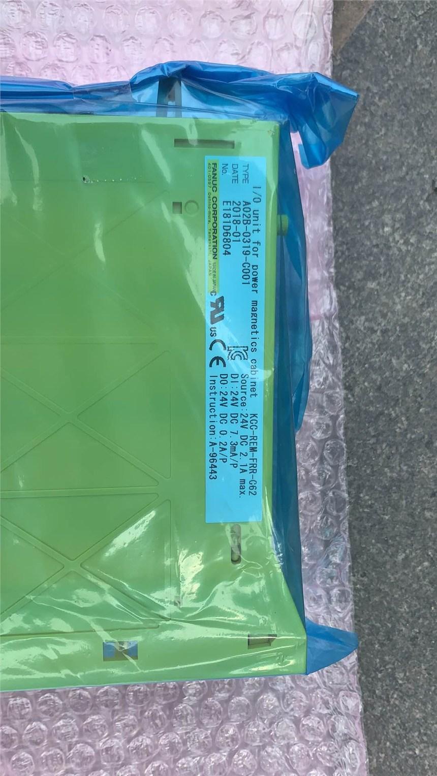 FANUC发那科显示屏A02B-1001-0120优惠价