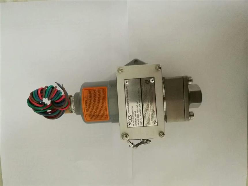 美国SOR压力开关 1NN-K45-N1-F1A现货