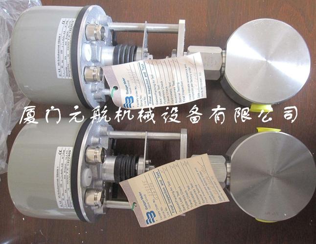 德国BadgerMeter伺服电机控制阀RVC-1/2-39D=%-316-PVHH500-230-IP65详细报价