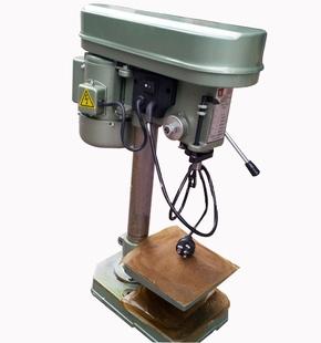 陆微型小台钻13MM全新铜漆包线五速台钻优质