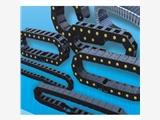 驻马店工程塑料拖链/尼龙拖链工程塑料拖链桥式塑料拖链实惠