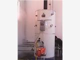 蓬萊LHS0.05-0.04-Y/Q立式燃氣鍋爐燃氣熱水鍋爐的