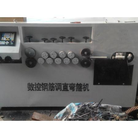 廉江全自动钢弯箍机,全自动钢调直弯箍机,专业