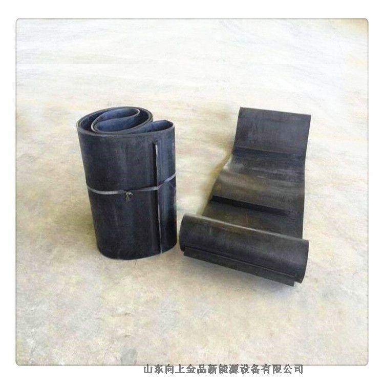 可以拆卸的活接頭皮帶  閉合的環形帶  棄鐵器的皮帶 除鐵器的配合皮帶