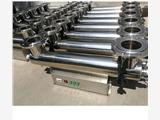 供应水处理消毒设备管道式紫外线消毒器